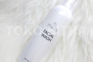 FACIAL WASH D'SAVIOR