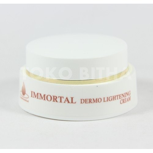 IMMORTAL DERMO LIGHTENING CREAM