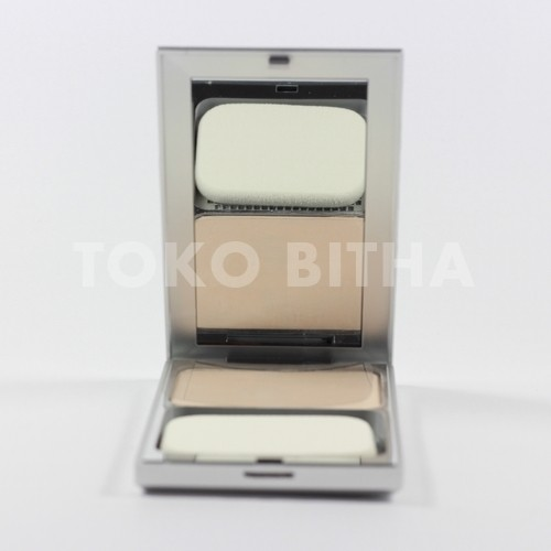 IMMORTAL PULVUS HYDRO ACTIVE PRESSED POWDER SEBUM REDUCER NATURAL