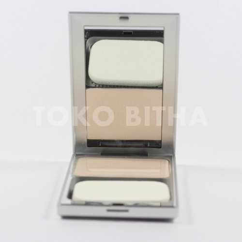 BEDAK PADAT IMMORTAL PULVUS HYDRO ACTIVE PRESSED POWDER LIGHTENING