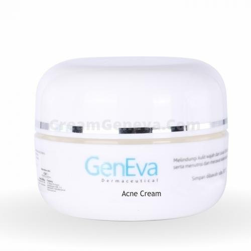 ACNE CREAM GENEVA