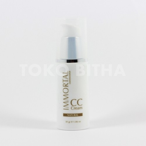 IMMORTAL CC CREAM