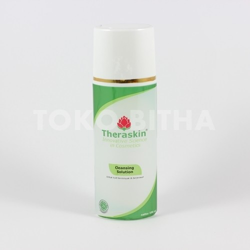 distributor skincare clensing solution theraskin