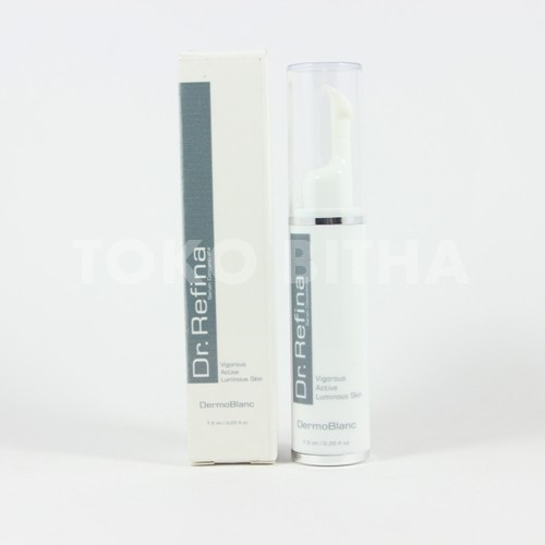 IMMORTAL SERUM DERMOBLANC