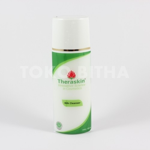 distributor skincare milk cleanser theraskin