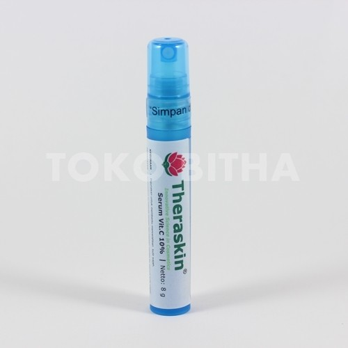 distributor skincare serum vitamin c theraskin